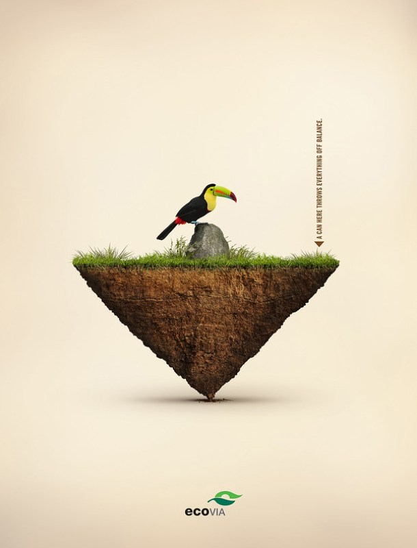 Ecovia Public Interest - Balance of Nature 3