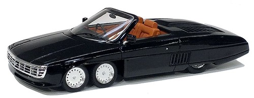 Spark Panther 6 1977