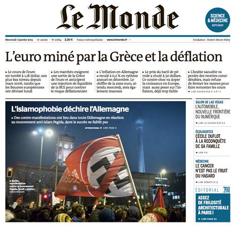 15a07 LMonde Crisis euro Grecia deflacción