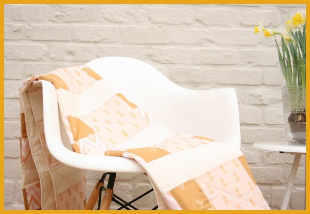 quilt (chair)