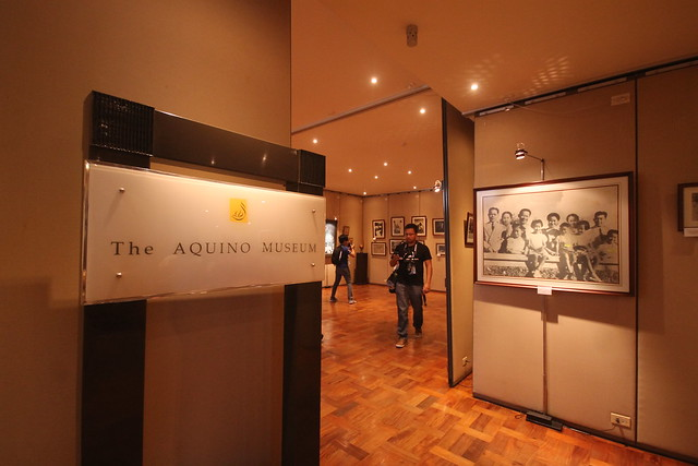 The Aquino Center & Museum