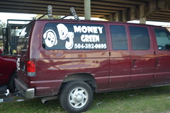 094 DJ Money Green