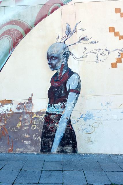Cape Town Street Art 31