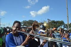 025 Rebirth Brass Band