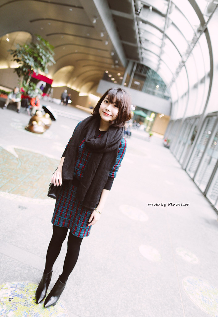 ▌Outfit ▌ 紅配綠好開心