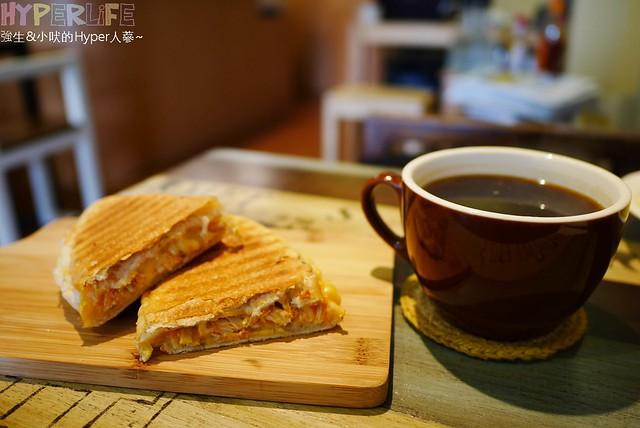 督醍咖啡 Tutti Tutti Cafe (2)