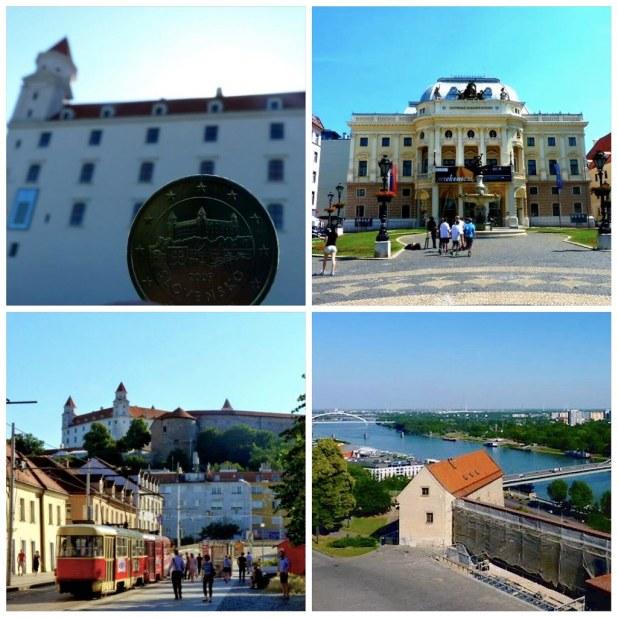Lo mejor de Bratislava