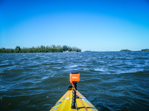 Indian River Paddling-24