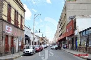 Preocupa a Canaco retraso en inicio de obras de la calle Álvaro Obregón