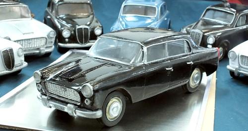 Toscani Lancia Flaminia