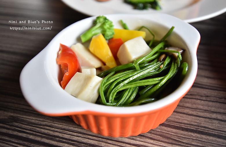 台中健康蔬食陶然左岸36