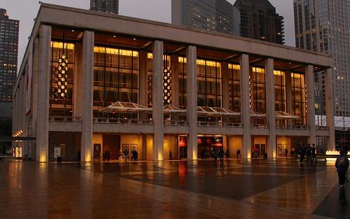 Lincoln Center II