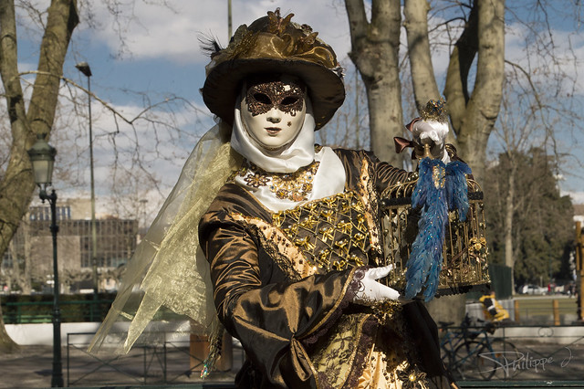 carnaval Annecy 2015