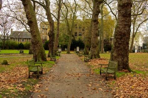 St Anne's, Limehouse