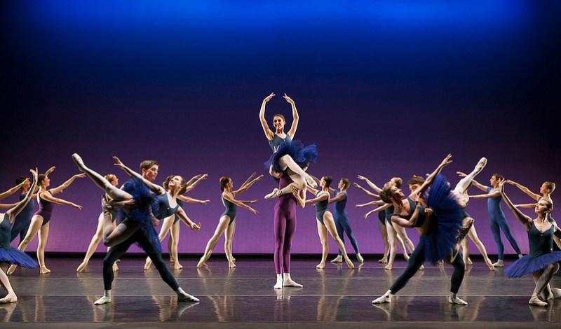 RCS - Modern Ballet