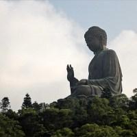 Po Lin Monastery and the Big Buddha