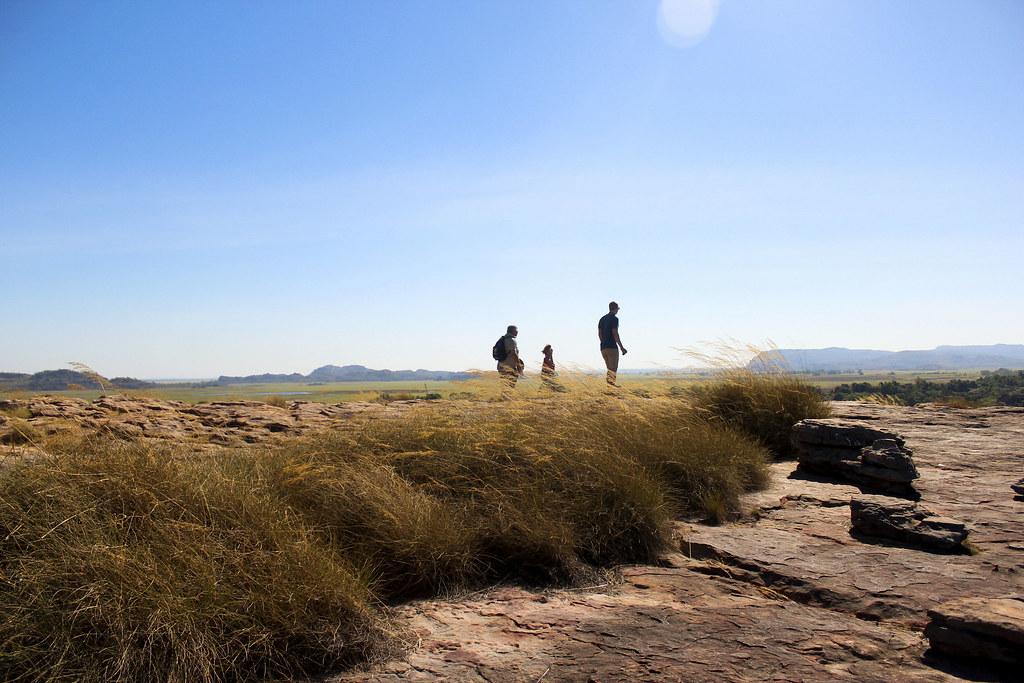 de smukkeste nationalparker i Australien