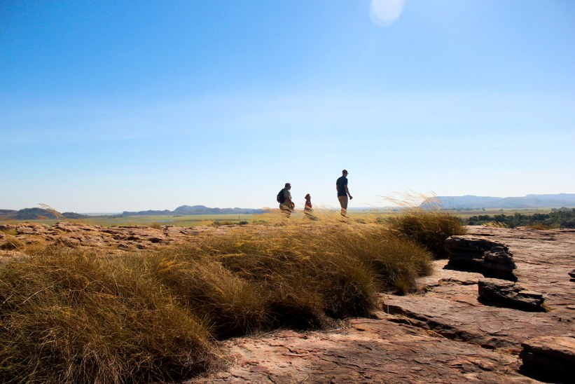Kakadue Nationalpark Australien