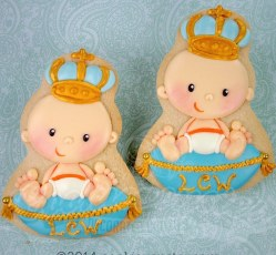 RoyalBaby ©Cookievonster2014