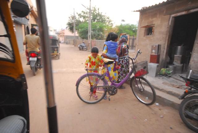Wanderings in Bhuj