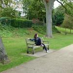 Viajefilos en Londres, parques 17