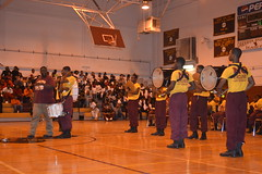 029 Oakhaven High School Drumline