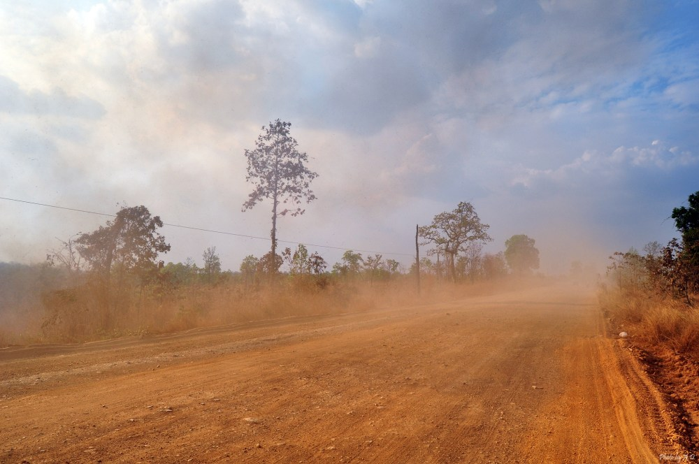 Hành trình ngược dòng Mekong: Cơ duyên