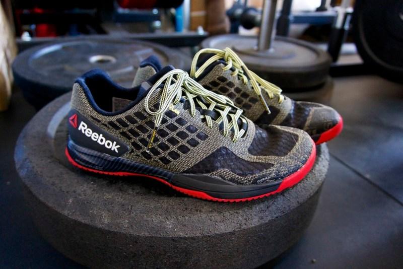 Crossfit Nano Shoes Review