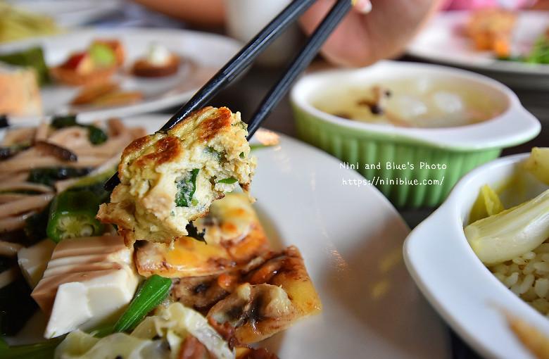 台中健康蔬食陶然左岸33