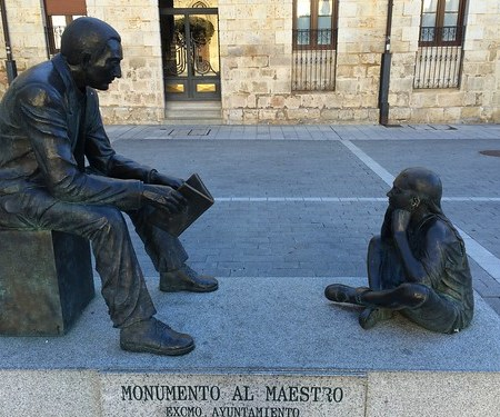 Homenaje al Maestro Palencia 2