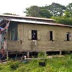 07 Viajefilos en Panama. Isla Bastimentos 13
