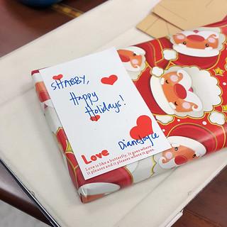 Diane's Gift 20141211_154108