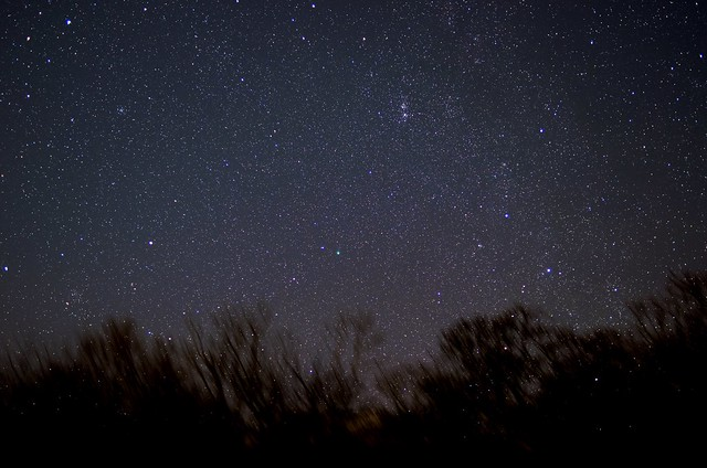 Comet Lovejoy (C-2014 Q2) on February 20, 2015