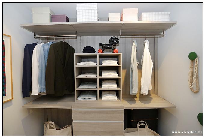 [賞屋]建築學人NO2.小宅革命.小坪數變出大空間~帶著行李箱即可入住 @VIVIYU小世界