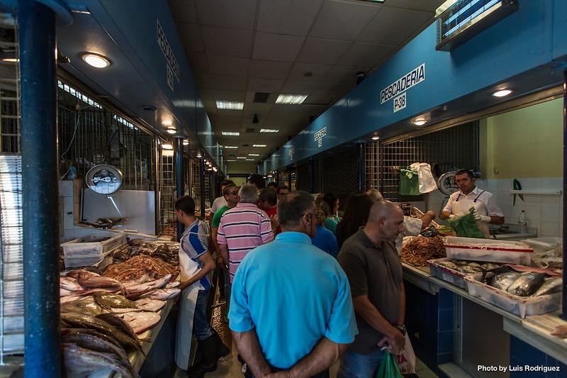 Mercado de Abastos en Ceuta-24