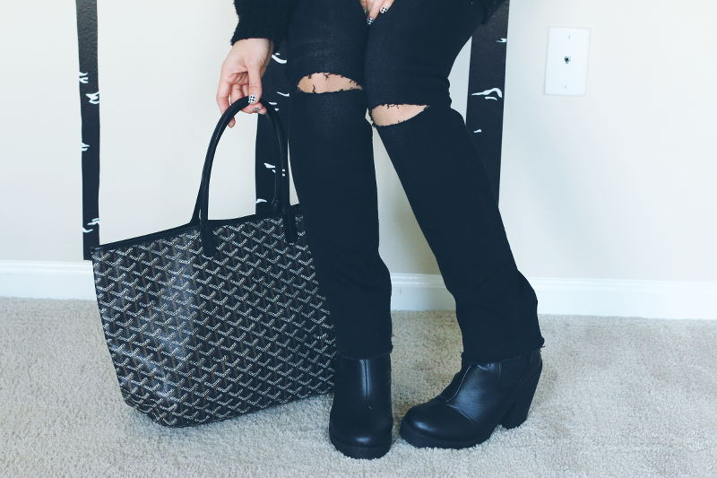 Blackout-outfit-monochromatic-look-ootd-4