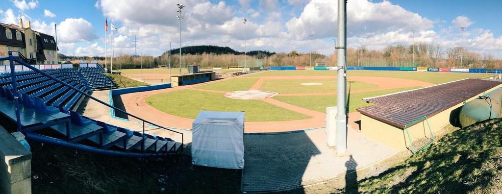 Czech Baseball (3/4/15)