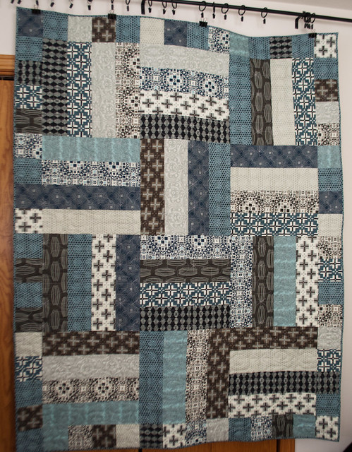 Limelight quilt Villa Rose Designs