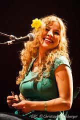 Soul Serenade (RO)  @ European Blues Challenge 2013