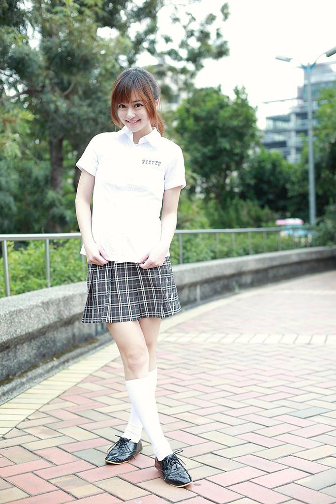 大臺北熱門排行 2015 畢業季 臺灣高校制服大賞 | Uniform Map 制服地圖