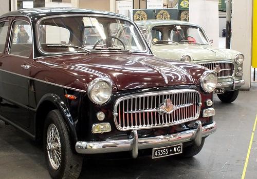 Fiat 1100 TV (1)