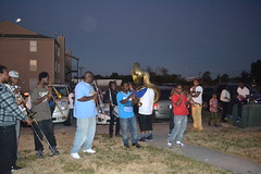 149 TBC Brass Band