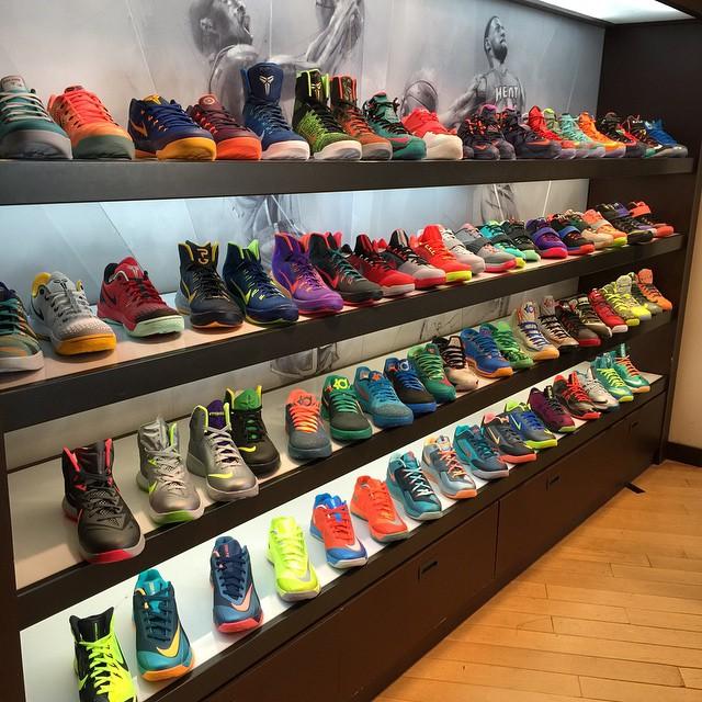 Nike at Wanchai ece2cd68ff