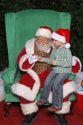 Santa Craft 2014