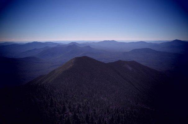Mt Carrigain Signal Ridge Filtered 1