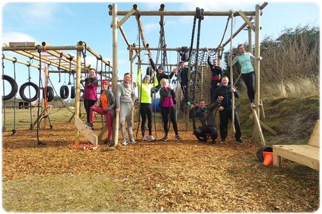 Bootcamp Survival Detox weekend op Ameland (34)