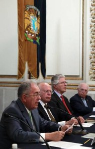 Javier Barros Sierra hizo de la discrepancia el motor de la UNAM