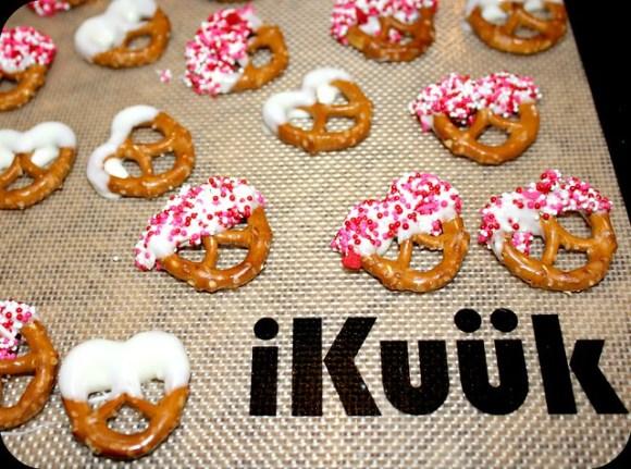 ikuuk baking mat