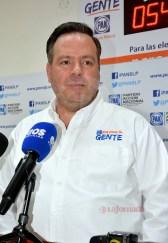 Alfonso Ordaz