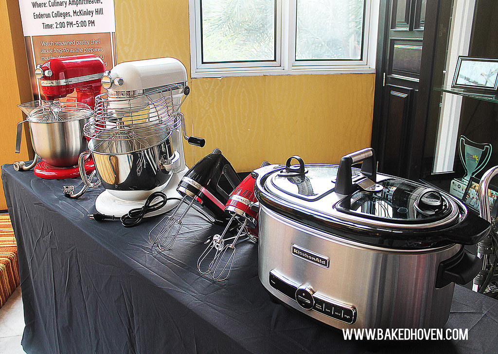 Yummy Magazine and Kitchen Aid Treat Avid Readers for a Cooking Workshop Series3